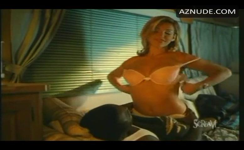 Anastasia Sakelaris  nackt