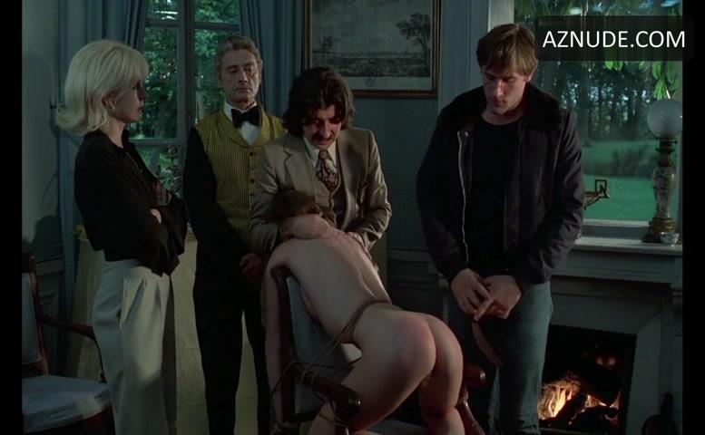 Nackt  Bulle Ogier Maîtresse (1976)