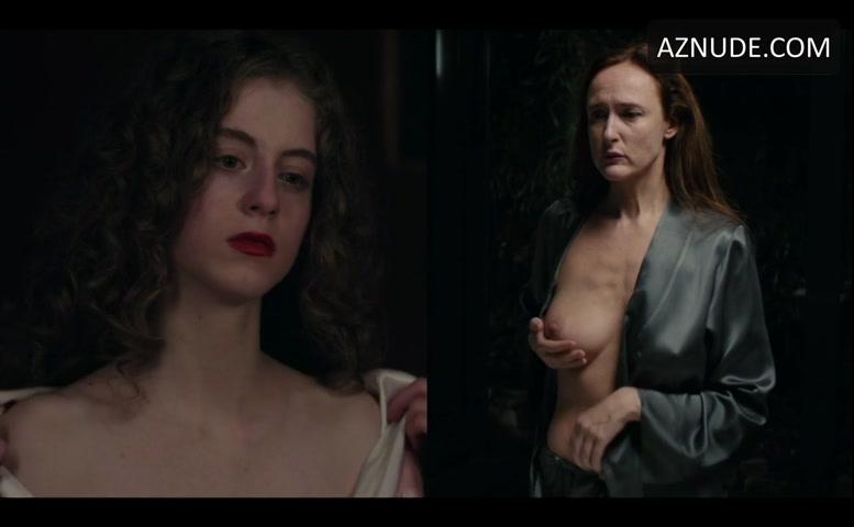 Naked lisa vicari Lisa Vicari