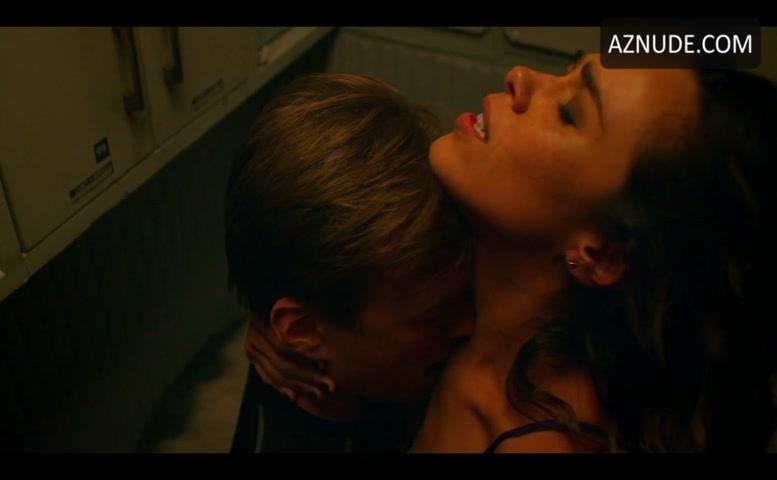 Camacho nude jessica Jessica Camacho