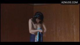 Junko Asahina  nackt