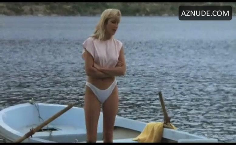 Karen Landberg  nackt