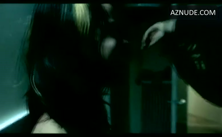 Nackt Katerina Tsavalou  Hardcore (2004