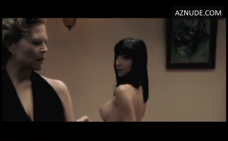 Kika Perez  nackt
