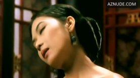 Nackt Mai Ching  Mae Rim