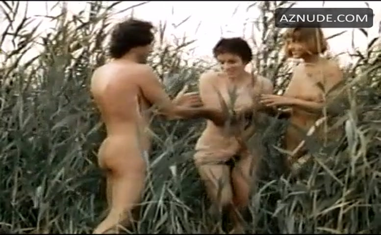 Mira furlan nude