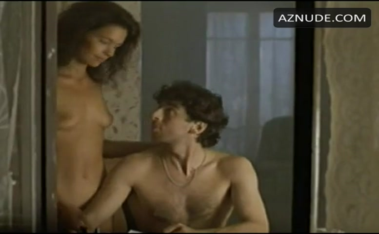 Sandra speichert nackt videos