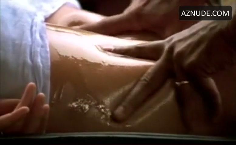 Teles nackt Sandra  Sandra Bullock