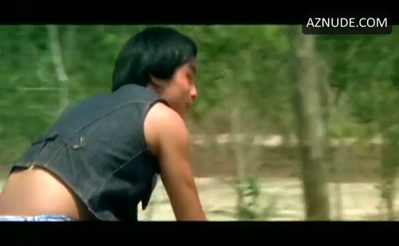 Yin-yin  nackt Shaw Siu Yam