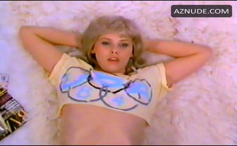 Brigitte Boulet  nackt