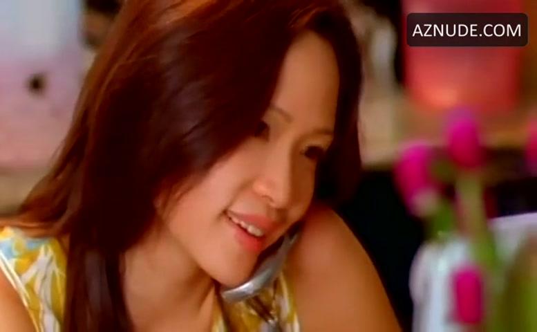 Nackt  Chun Hsiang CHUN YANG