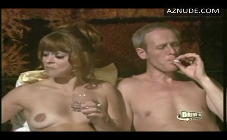 Kjaer nackt Diana  Nackt Pics