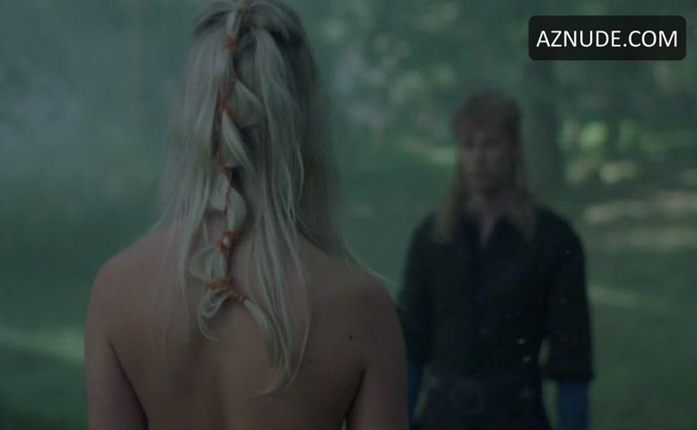 Nackt  Marie Ida Nielsen /Nude: Celebrities