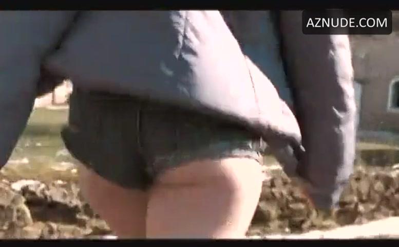 Aurore Faurois  nackt