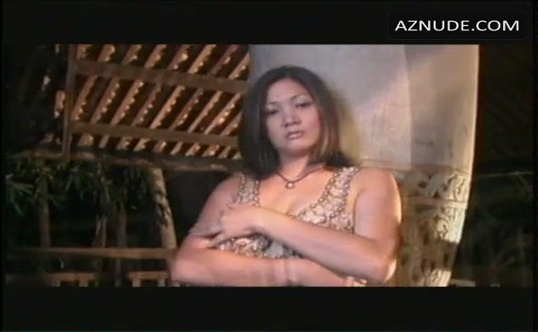 Kristine Jaca  nackt