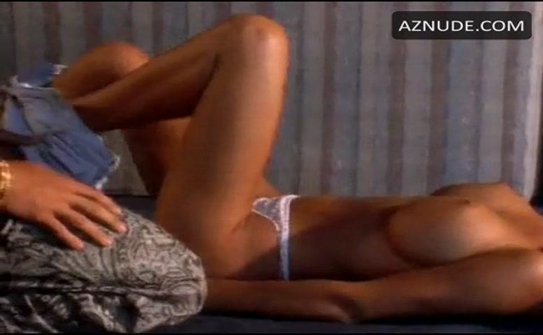 Kelly Jaye  nackt
