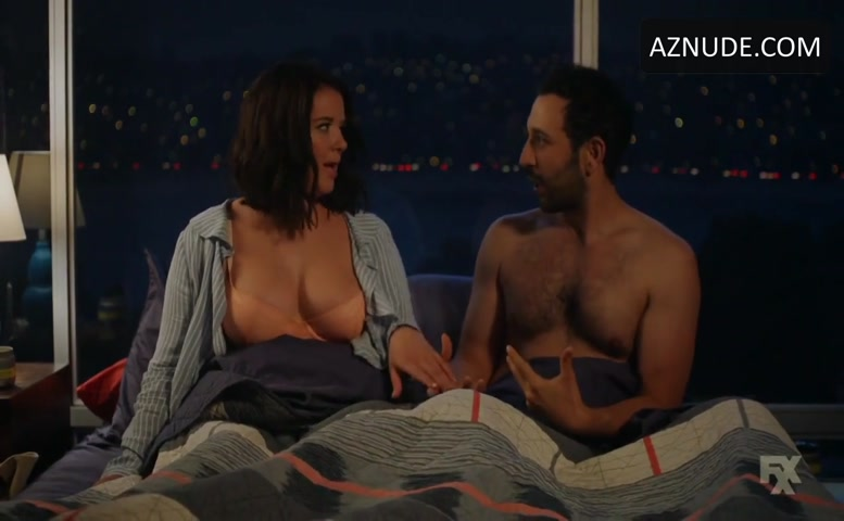 Nude kether donohue Watch Online