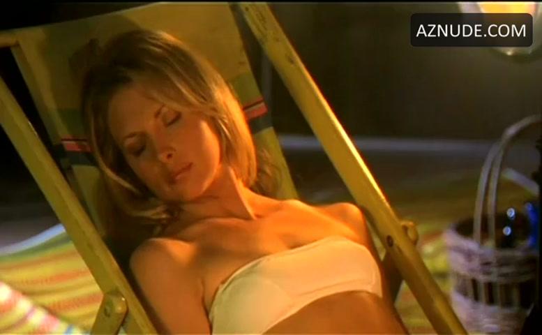 Kristin Herold  nackt