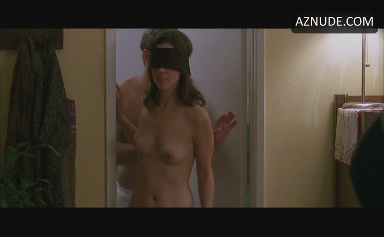 Mindy robinson nude topless and hannah hughes nude