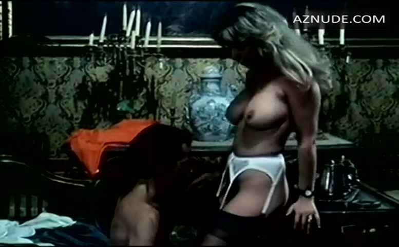 Newton nackt  Evelyn Margrit NUDE ITALIAN