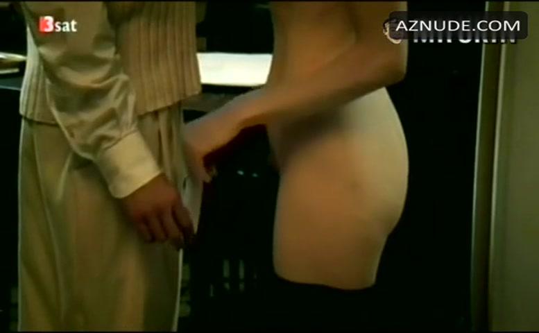 Karin Giegerich  nackt