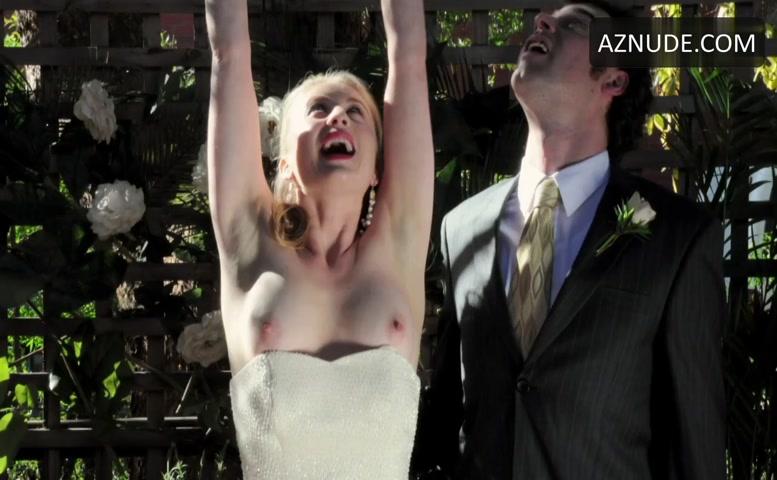Tessler nackt Ahna  Honeymoon Registry