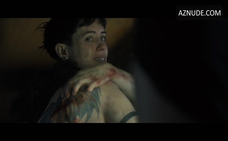 Nude claire foy 51 Sexy