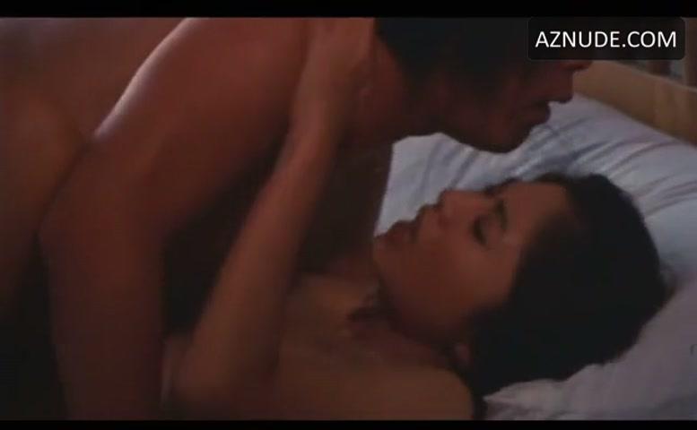 Kyoko Ito  nackt